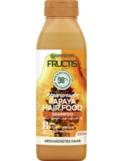Garnier Fructis Hair Food Papaya Shampoo