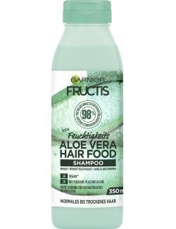 Garnier Fructis Hair Food Shampoo Aloe Vera