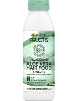 Garnier Fructis Hair Food Spülung Aloe Vera