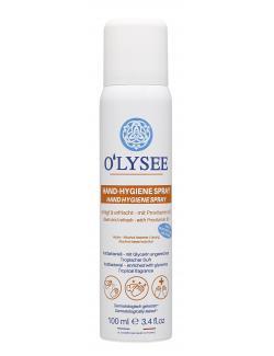 O'lysee Hand Hygiene Spray