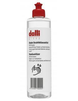 Dalli Hände-Desinfektionsmittel