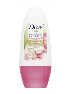 Dove Erfrischendes Sommer Ritual Deo Roll On