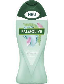 Palmolive Revitalisierend Algen und Lotusblüte Duschgel