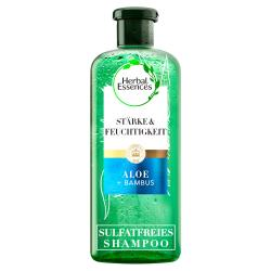 Herbal Essences Shampoo Aloe + Bambus
