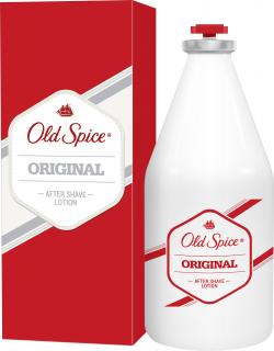 Old Spice Original After Shave Lotion