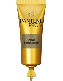 Pantene 1 Minute Wunder-Ampulle