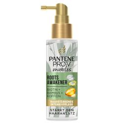 Pantene Miracles Haarstärkende Intensivpflege Roots Awakener