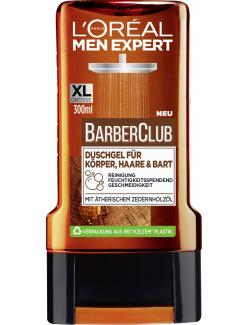 L'Oréal Men Expert Barber Club Duschgel
