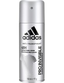 Adidas Pro Invisible 48h Anti-Transpirant