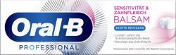 Oral-B Professional Sensitivität und Zahnfleisch Balsam