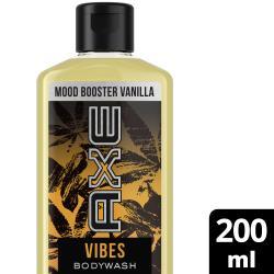 Axe Bodywash Vibes Mood Booster Vanilla