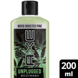 Axe Bodywash Unplugged Mood Booster Pine