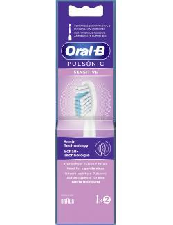 Oral-B Aufsteckbürsten Pulsonic Sensitive