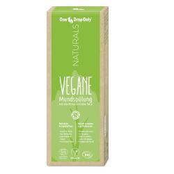 One Drop Only Naturals Vegane Mundspülung