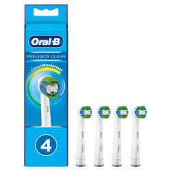 Oral-B Aufsteckbürsten Precision 4 Clean Maximiser