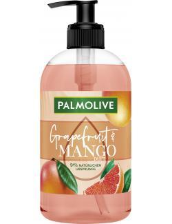 Palmolive Botanical Dreams Flüssigseife Grapefruit & Mango