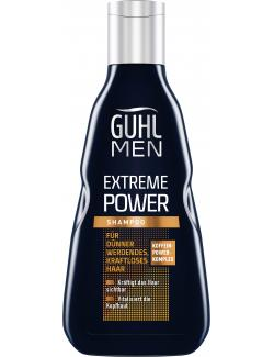Guhl Men Shampoo Extrem Power