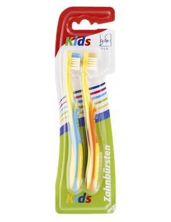 La Ligne Zahnbürste Kids 2er