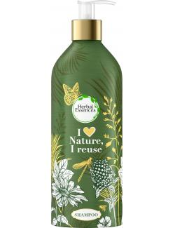 Herbal Essences Repair Shampoo Arganöl Aluminium-Spender