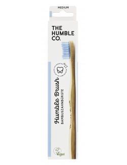 Humble Brush Zahnbürste Blau + Lila