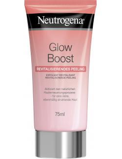 Neutrogena Glow Boost Revitalisierendes Peeling
