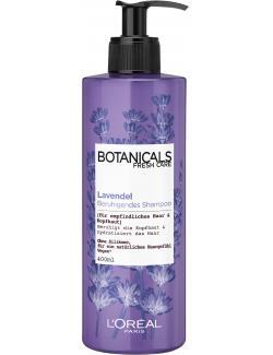 L'Oréal Botanicals Fresh Care Lavendel Beruhigendes Shampoo