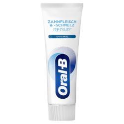 Oral-B Zahnfleisch & -schmelz Repair Original Zahncreme