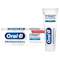 Oral-B Professional Zahnfleisch&-schmelz Pro-Repair Original Zahncreme