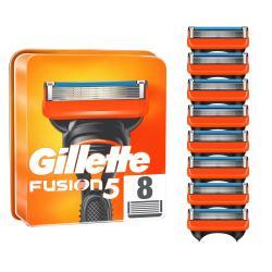 Gillette Fusion5 Klingen