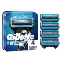 Gillette ProShield Chill Klingen