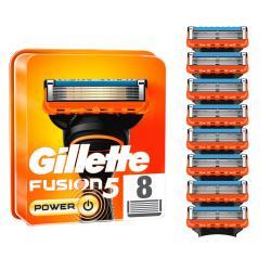 Gillette Fusion5 Power Klingen