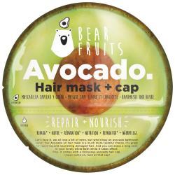 Bear Fruits Avocado Hair Mask + Cap