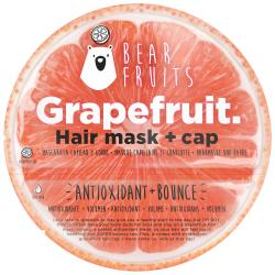 Bear Fruits Grapefruit Hair Mask + Cap