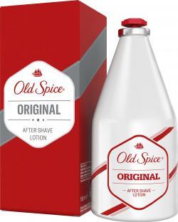 Old Spice Original After Shave Lotion