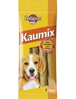 Pedigree Kaumix