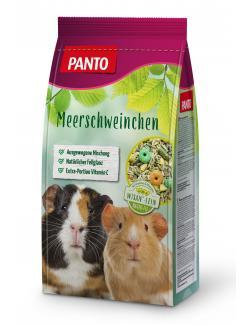 Panto Meerschweinchen-Futter (2,50 kg) - 4024109938831