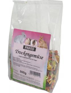 Panto Trockengemüse