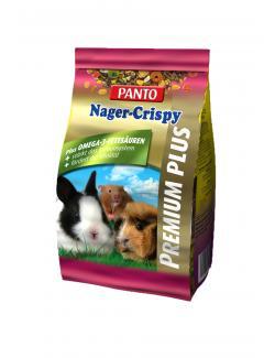 Panto Nager-Crispy Premium Plus