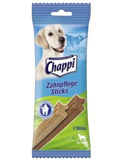 Chappi Zahnpflege Sticks für große Hunde