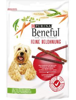 Beneful Snacks Feine Belohnung (126 g) - 7613033143236