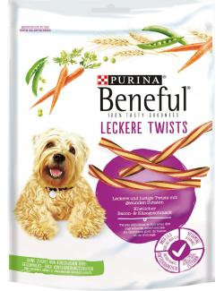 Beneful Leckere Twists (175 g) - 7613033169632