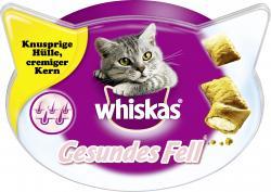Whiskas Gesundes Fell (50 g) - 5998749134122