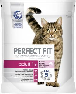 Perfect Fit In-Home mit Lachs (750 g) - 4008429053474
