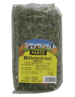 Panto Möhrenkraut + Möhren