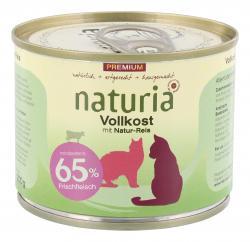 Naturia Vollkost mit Natur-Reis (200 g) - 4260169360346