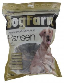 DogFarm Pansen (1 kg) - 9120004638625