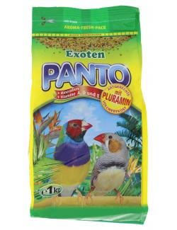 Panto Exotenfutter (1 kg) - 4024109933225