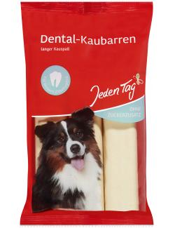 Jeden Tag Hund Dental-Kaubarren