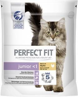 Perfect Fit Junior mit Huhn