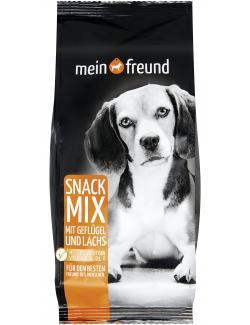 Mein Freund Hund Snack Mix